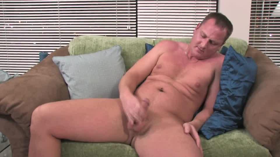 Nackte alte schwule männer